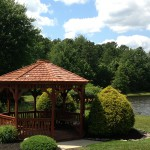 Summerfields Friendly Village Gazebo