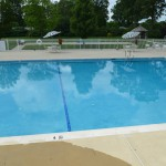 Summerfields Friendly Village Community Pool