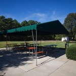 Pine Ridge South Picnic Area