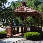 Pine Ridge South #16 Gazebo