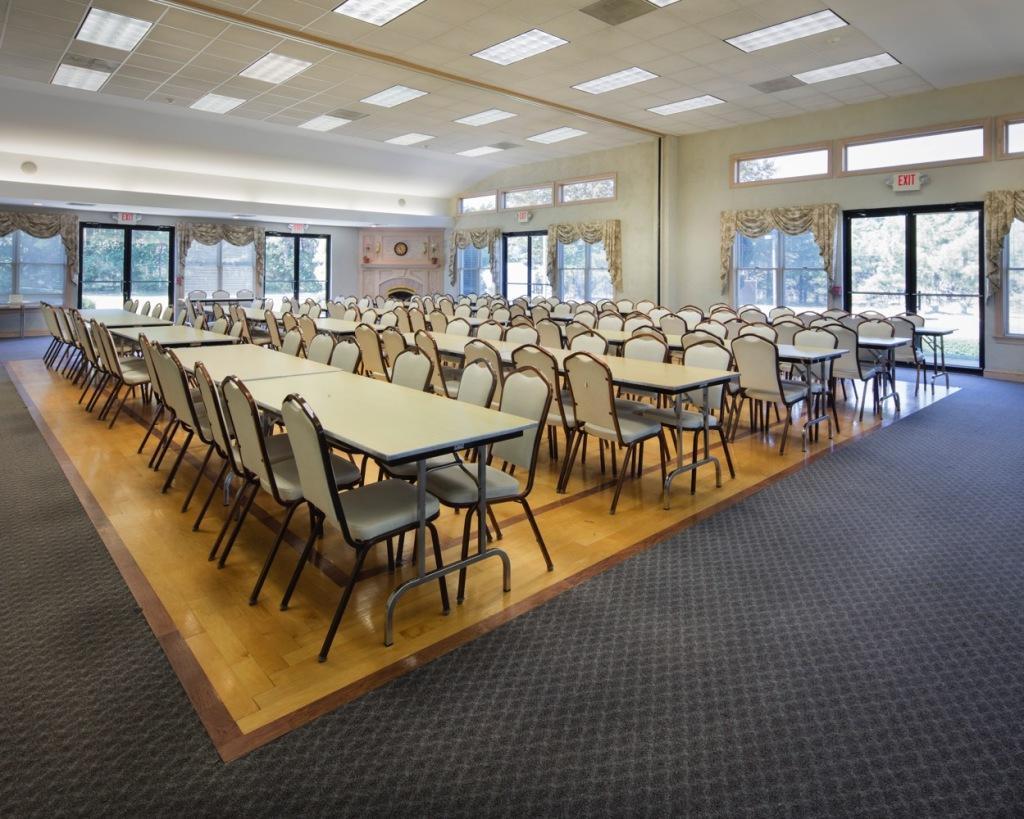 Pine Ridge South 55+ Community in NJ   Temple Companies