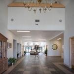 Pine Ridge South Lobby