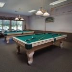 Pine Ridge South Pool Table