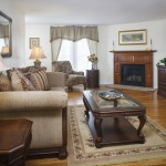 Summerfields West Living Room