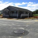 SFW under construction closed homes