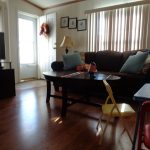 427 Pinewood Drive Living Room