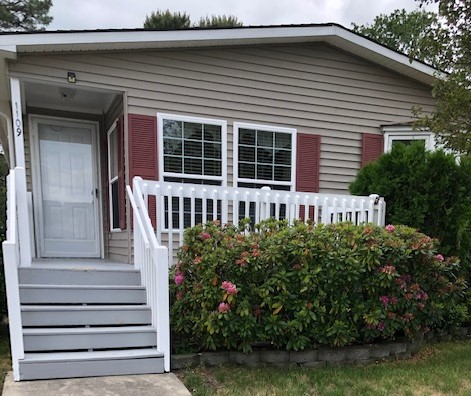 1109 Sycamore Ct. Whiting, NJ 08759